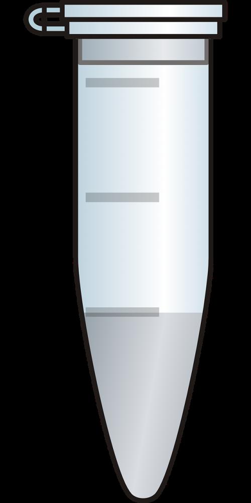 sample vial phial