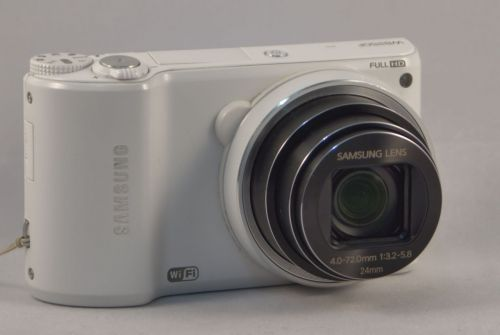 samsung camera compact