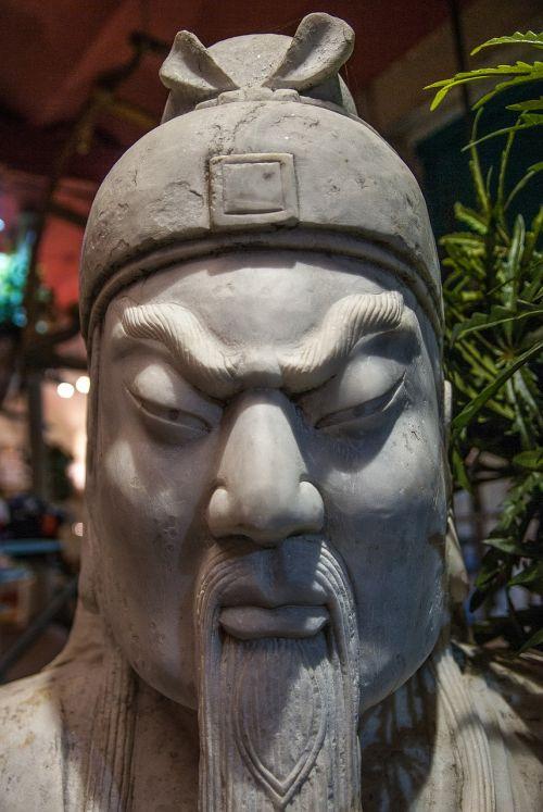 samurai warrior antique