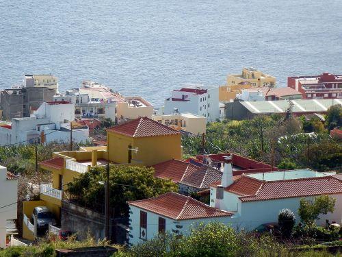 san andrés y sauces municipality town