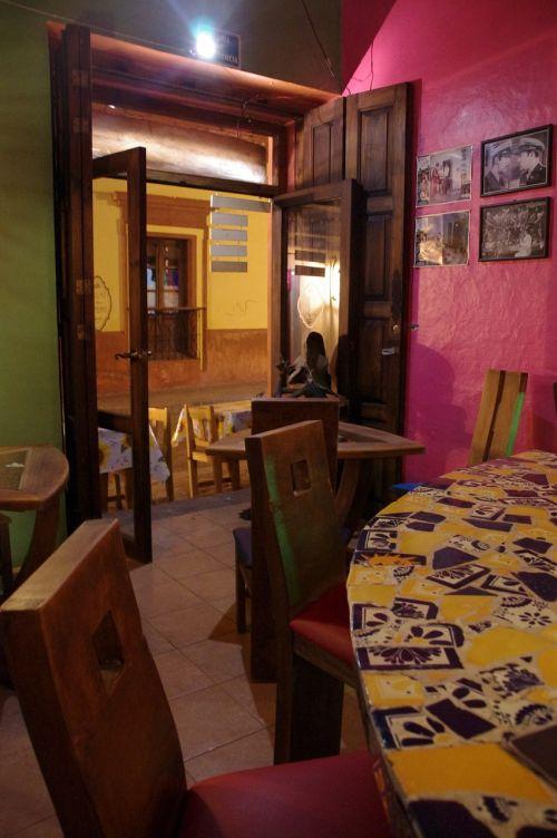 san cristóbal de las casas mexican restaurant mexican interior design
