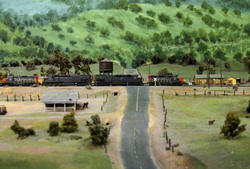 san diego train museum balboa park