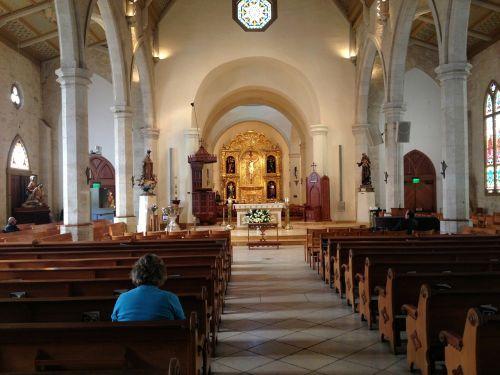 san fernando cathedral cathedral church