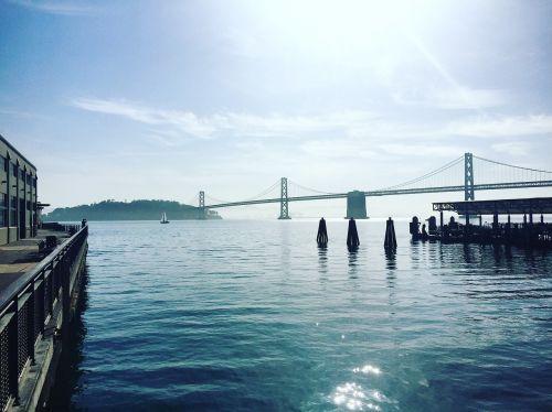san francisco ocean bridge