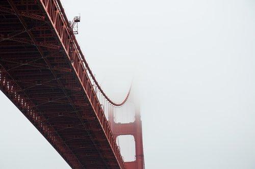 san francisco  golden gate bridge  america