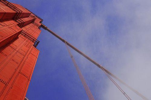 san francisco california bridge
