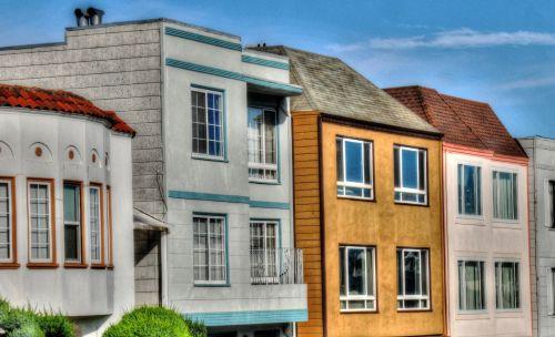 San Francisco Apartments