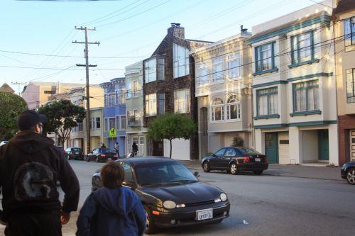 San Francisco Neighborhood