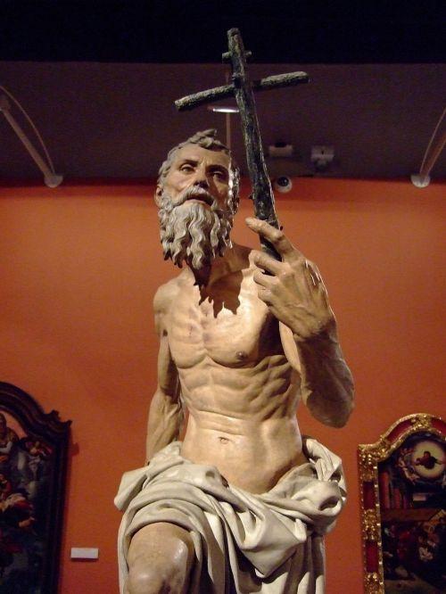 san jerónimo penitent museum
