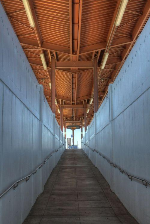 san jose california tunnel