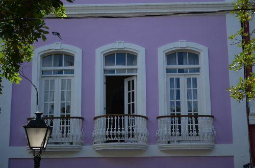 san juan puerto rico windows