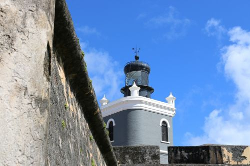san juan puerto rico lighthouse