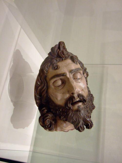 san juan bautista seville museum