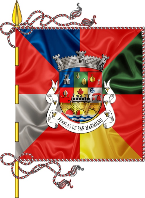 san marmilhu flag portugal