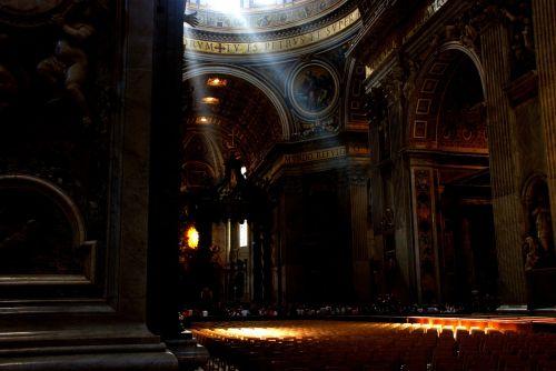 san pedro italy church