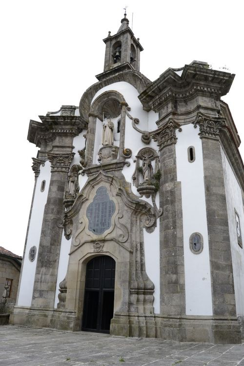 san telmo tui church