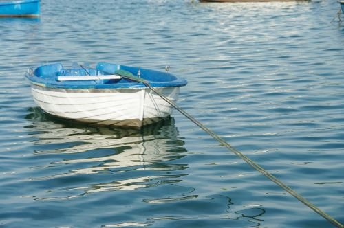san vicente de la barquera spain boat