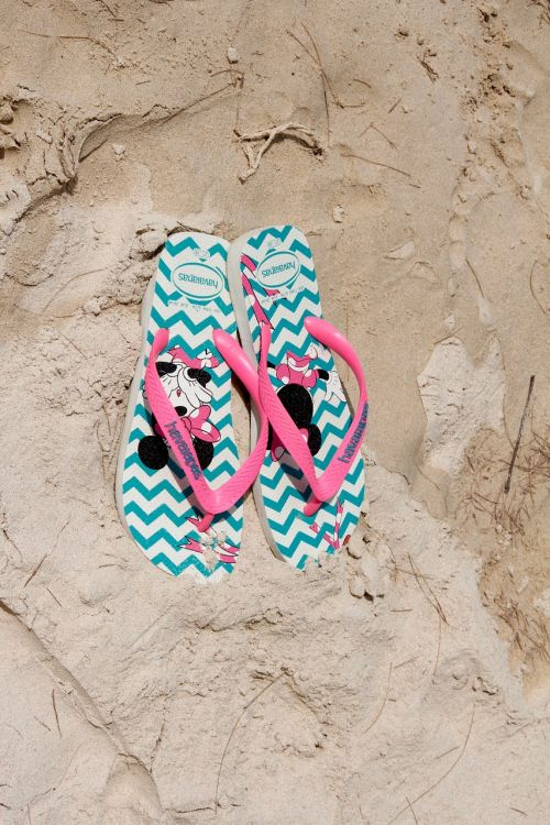 sand beach slippers
