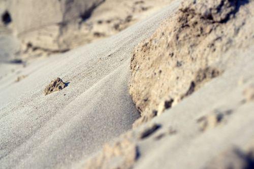 sand background desert