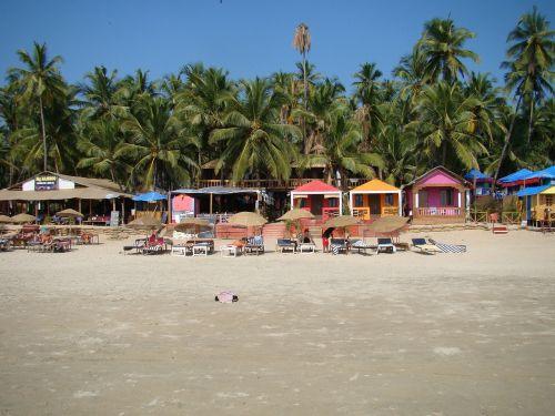 sand goa shack