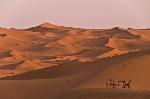 sand sahara dunes