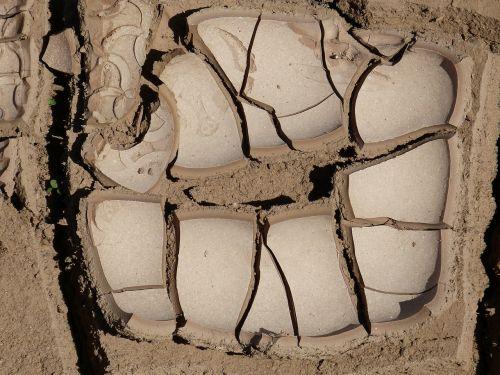 sand reprint beach