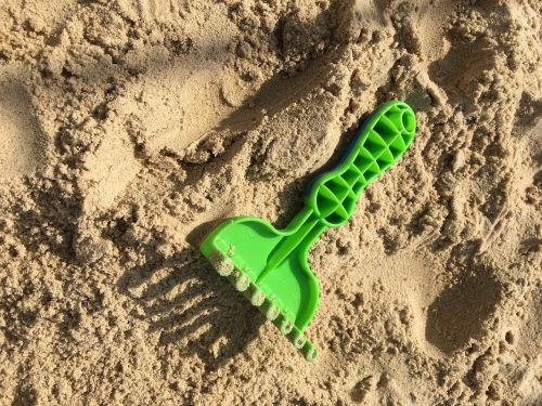 sand sand pit spie