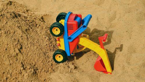 sand sand toys excavators