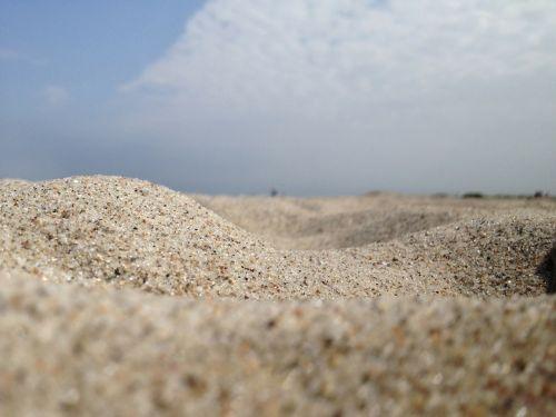sand grains of sand grains