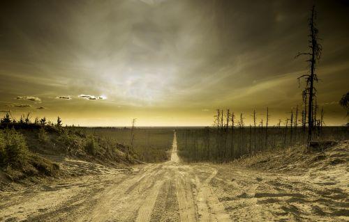 sand sky apocalypse