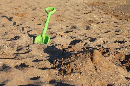 sand summer green