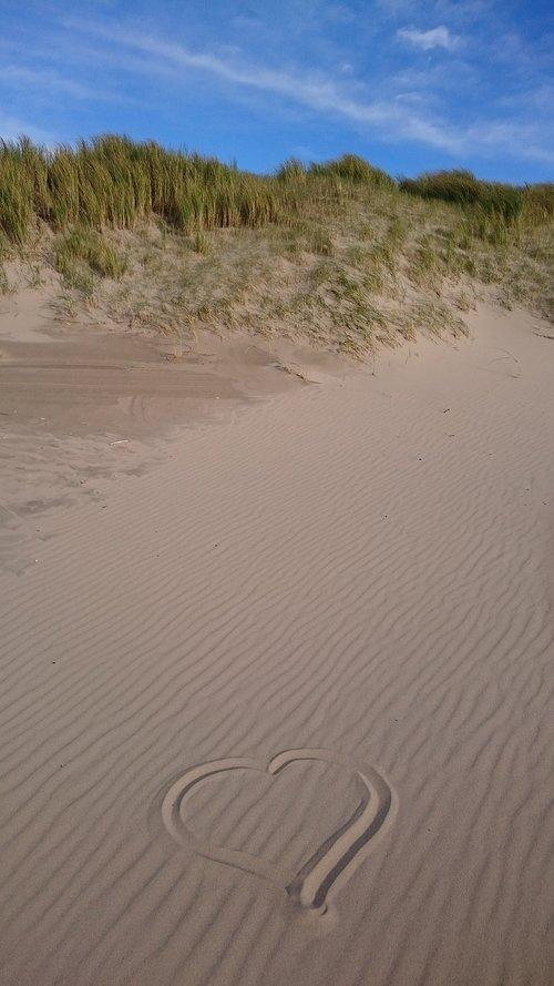 sand  waters  beach