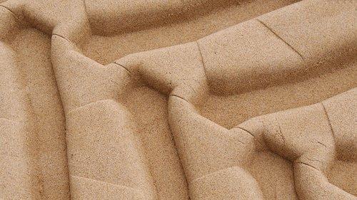 sand  traces  reprint