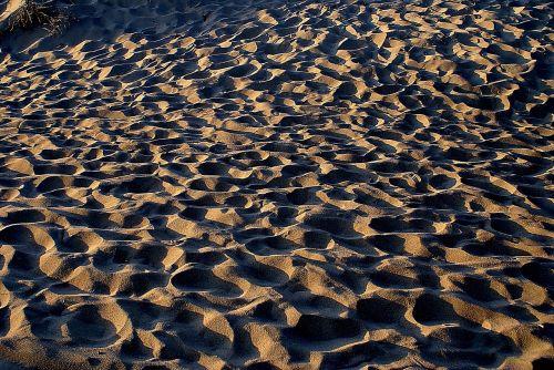 sand shadows invoice