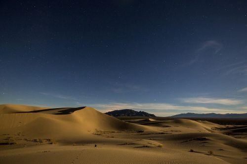 smėlio kopos,dykuma,dykuma,kraštovaizdis,vaizdingas,vakaras,twilight,lauke,sausas