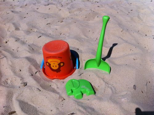 sand pit toys blade