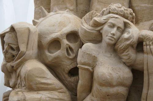 sand sculptures,sand,sculpture,structures of sand,artwork,festival,baltic sea,usedom