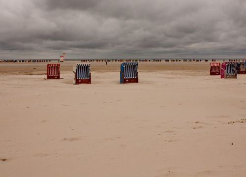 sand the edge amrum clubs