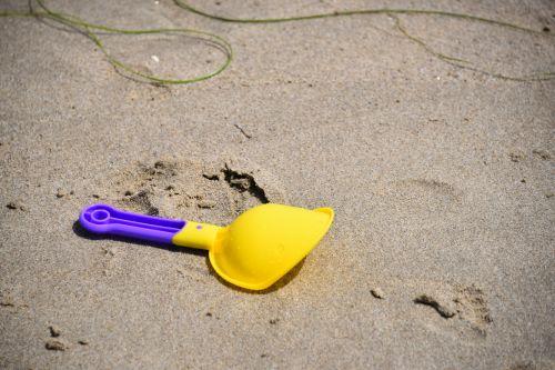 Sand Toy