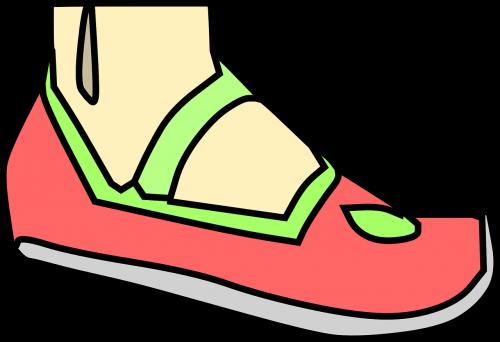sandals footwear female