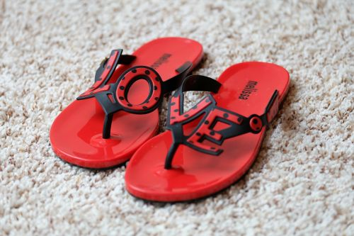 sandals flip flops footwear
