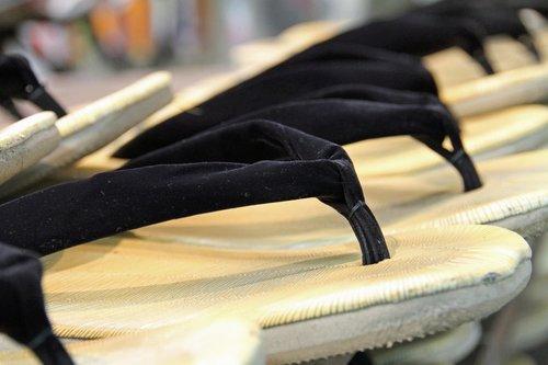 sandals  japanese  japan