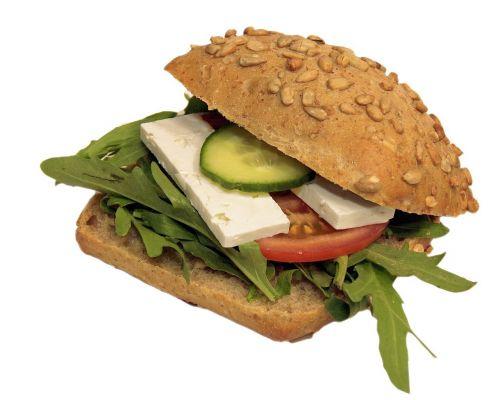 sandwich snack world champion rolls