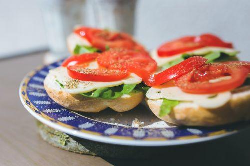 sandwich sandwiches cheese