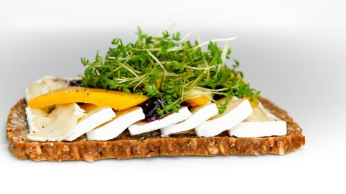 sandwich bread cheese