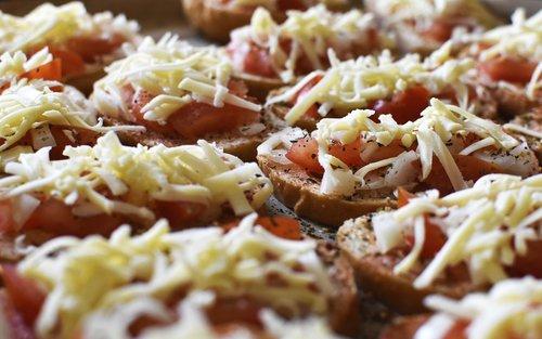 sandwiches  hot  homemade