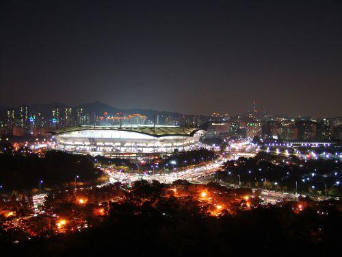 sangam stadium korea seoul