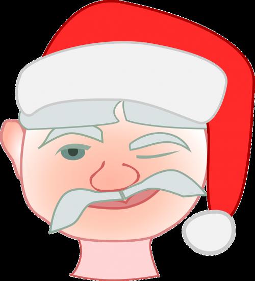 santa christmas santa claus
