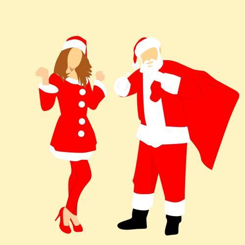 santa assistant christmas