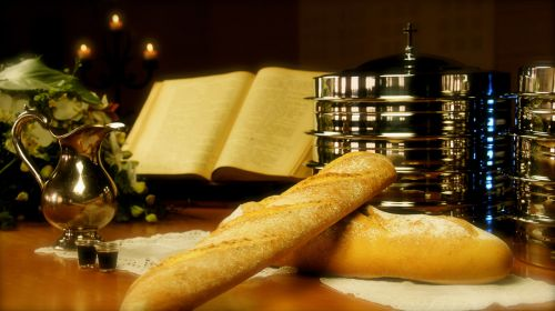 Holy Supper